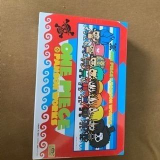 新品  ワンピース9人のキズナ パズル