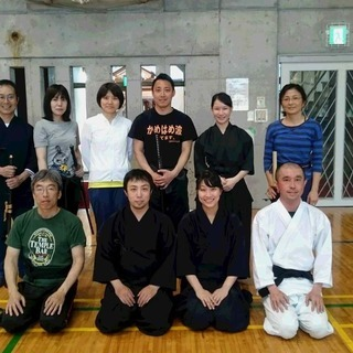 東京都国分寺市、北区王子、葛飾区金町で古武術生徒募集中。