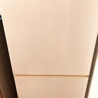 冷蔵庫 無印良品
