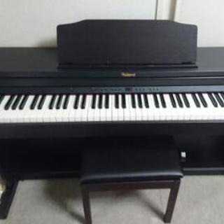 電子ピアノ ローランド RP401R
