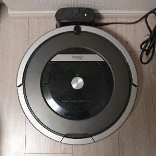 【引き取り限定・0円】iRobot Roomba 自動掃除機ルンバ...
