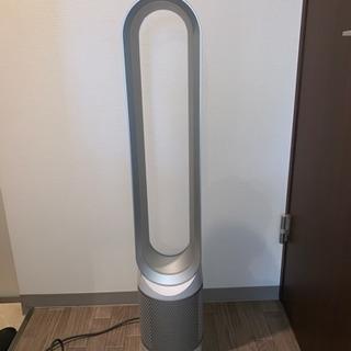dyson AM11 空気清浄機能付き扇風機