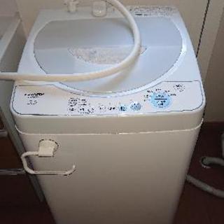 ☆無料☆洗濯機の画像