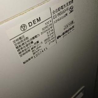 ☆無料☆洗濯機 - 北見市