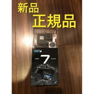 J4 [新品]ゴープロ ヒーロー7 ブラック GoPro HER...