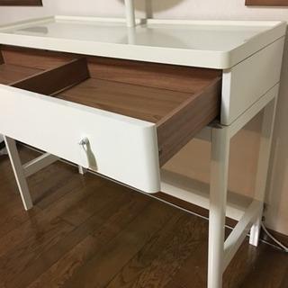 【ジャンク】IKEA ドレッサー ※取引成立済