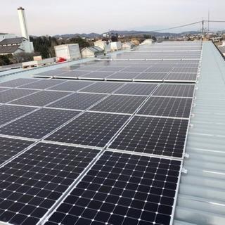 太陽光発電所建設工事一式 アルバイト協力会社人工出会社様急募