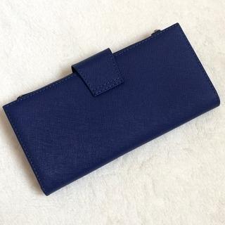 ヴィヴィアンウエストウッド 財布 正規品 新品 ブルー 縦型 定期入れ − 北海道