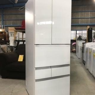 美品!2019年2月購入 東芝 ノンフロン冷凍冷蔵庫 GR-P55...