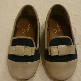 子供靴 女児15㎝
