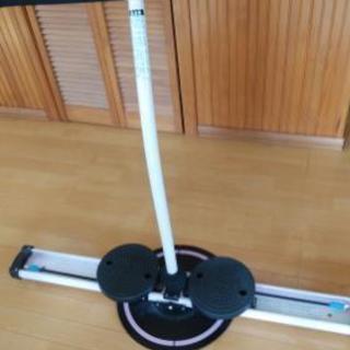 レッグマジックサークル 運動器具