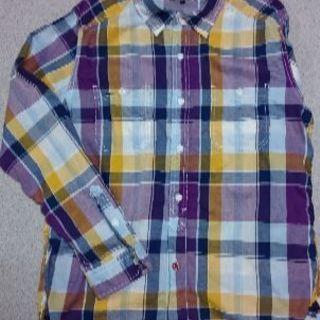 【商談成立】男性用 長袖シャツ2