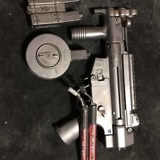 MP5 ハイサイクル
