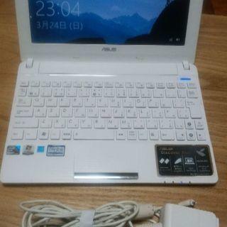 ASUS EeePC X101 SSD80G Win10 Off...