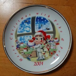 ペコちゃんポコちゃんケーキ皿5枚セット