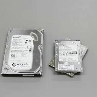 HDD、USBメモリ、メモリカード等のデータ復旧サービス