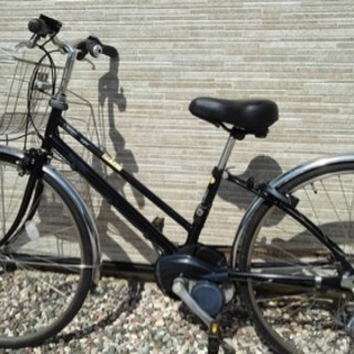 電動自転車 27インチ