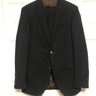 紺色 スーツ Mr.junko 未使用品