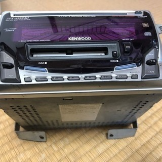 KENWOOD DPX-6000MD