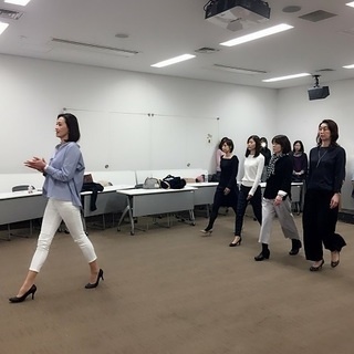 【加古川】1回で美姿勢、スタイルアップ! 姿勢・歩き方レッ…