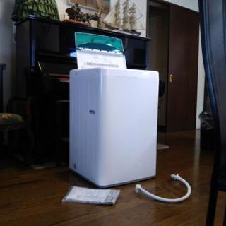 配達込み 2015年 全自動洗濯機