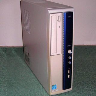 NECデスクトップ Mate (Ci3-3240/4G/500G)