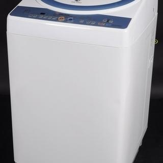 R-CE068 シャープ SHARP ES-TG72-A 洗濯乾燥...