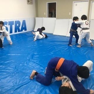 岐阜・格闘技・武道・ブラジリアン柔術 パラエストラ可児