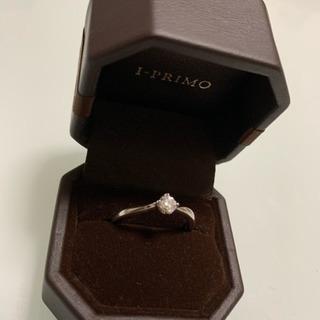 アイプリモ☆婚約指輪