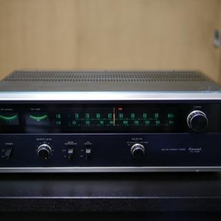 【引取限定】 サンスイSANSUI TU-7500 FM/AMチ...