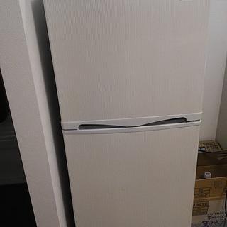 冷蔵庫 Abitelax 138L