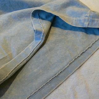 4004 オリジナル Tシャツ スタンダード ウォッシュ加工 − 北海道