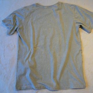 4004 オリジナル Tシャツ スタンダード ウォッシュ加工 - 売ります・あげます