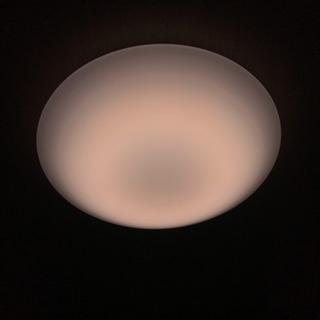 アイリスオーヤマ製 LEDシーリングライト