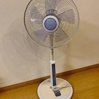 【お取引中】リビング扇風機  MITSUBISHI