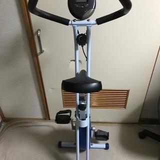 フィットネスバイク【ジャンク品⠀】