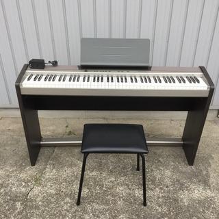 CASIO 電子ピアノ PX-120