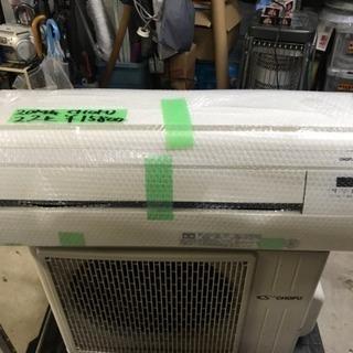 2014年  長府  エアコン  6-8畳用  100V