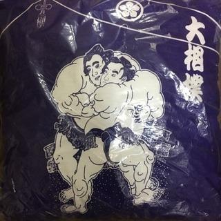 大相撲  クッション2個セット