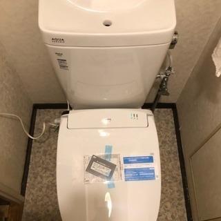 トイレ(便器)取替工事◯設置・取付・交換 神奈川限定!安心の有資...