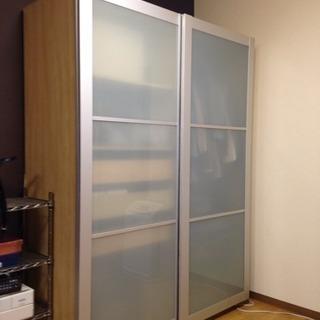 ※交渉終了※IKEA PAXシリーズ 収納家具