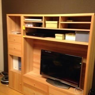 ※交渉終了※IKEA TRABYシリーズ テレビ台