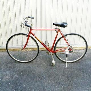 SANWAロードバイク