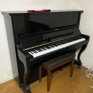 EARL WINDSOR フローラピアノ W114 #155528