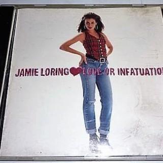 ☆ジェイミー・ロリング JAMIE LORING/LOVE O...