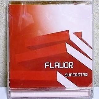☆FLAVOR/SUPERSTAR◆CD