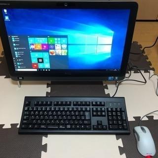 一体型PC Dell Inspiron One 2310
