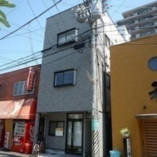 家主直初期費用 0円 家賃25,000円です。