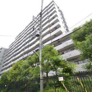 立川サニーコート 9階  南北両面バルコニー リフォーム済