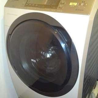 ドラム式電気洗濯乾燥機 NA-VX8500L  パナソニック 左...